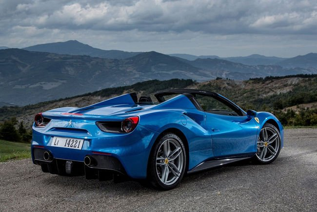 Ventes : Ferrari vers une nouvelle année record ?