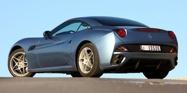 Un V6 biturbo en préparation chez Ferrari ?