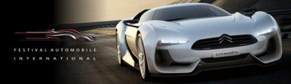 Festival auto : déjà 15 concept-cars !