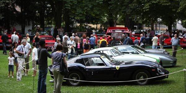 15ème Festival Automobile de Mulhouse