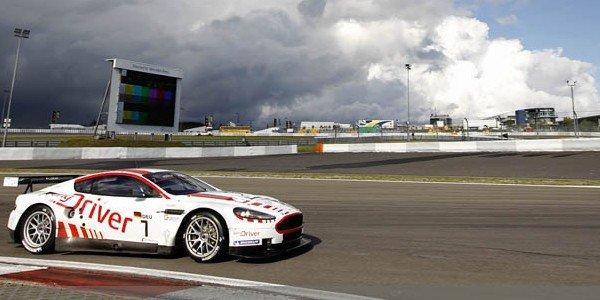 FIA GT1 : 18 engagés pour le moment