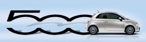 La Fiat 500, déjà un succès