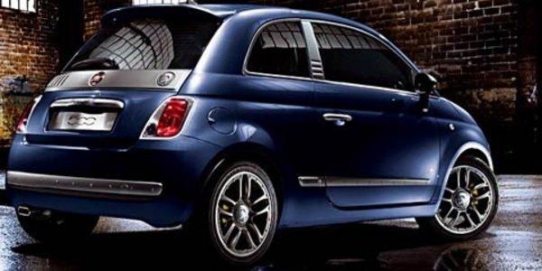 Diesel revient sur la Fiat 500