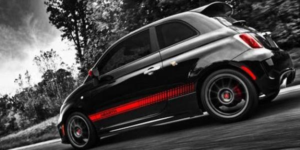 Fiat 500 Abarth aux USA : sold-out