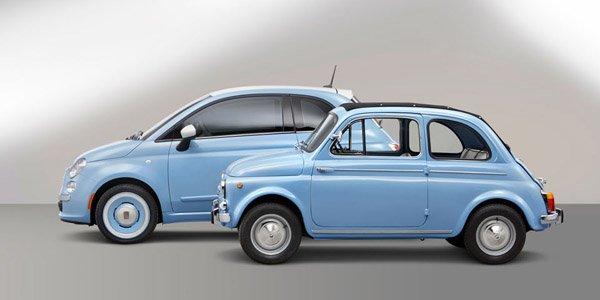 Fiat 500 1957 Edition : vrai néo-rétro ?