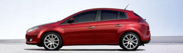 Bravo : Fiat s'offre un nouveau top model