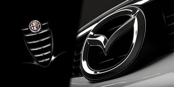 Fiat et Mazda sont partenaires