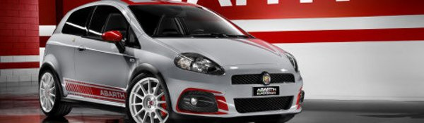 Genève : Grande Punto Abarth SuperSport