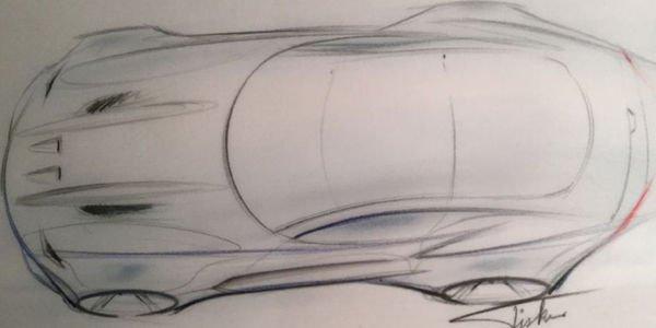 Henrik Fisker réclame 100 millions de dollars à Aston Martin