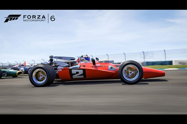 Forza Motorsport 6 Turn 10 Select Car Pack