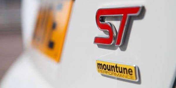Mountune booste les Focus et Fiesta ST
