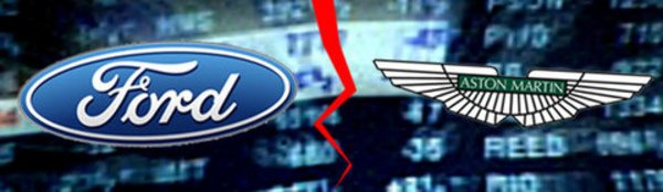 Ford-Aston Martin : le divorce ?