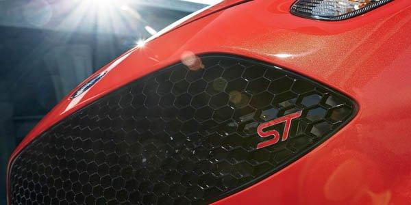 La Ford Fiesta ST se vend bien !
