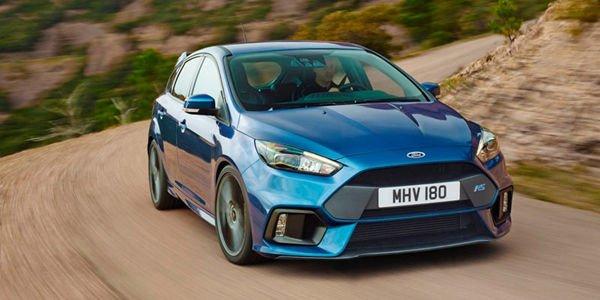 Ford lance une série documentaire consacrée à la nouvelle Focus RS
