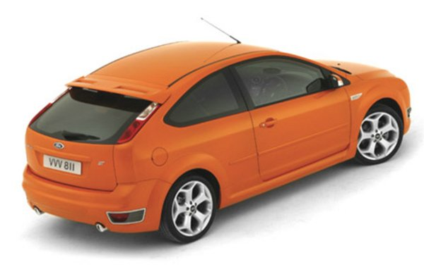 ford focus st actualit automobile motorlegend. Black Bedroom Furniture Sets. Home Design Ideas