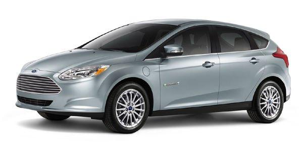 Ford investit 4.5 milliards de dollars sur l'électrique