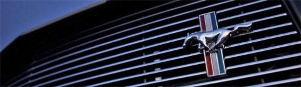 La Mustang Shelby GT se découvre