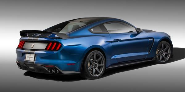 nouvelle ford mustang shelby gt350r actualit automobile motorlegend. Black Bedroom Furniture Sets. Home Design Ideas