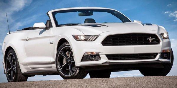 Nouvelle Ford Mustang : déjà un succès