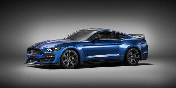 Des sièges arrière pour la Mustang Shelby GT350R