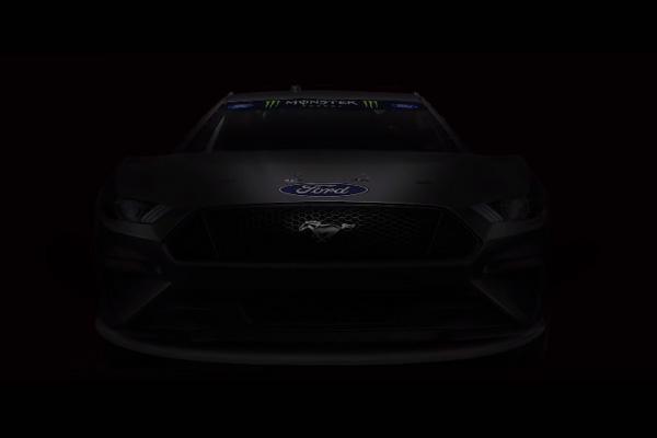 Compétition : la Mustang sur tous les fronts