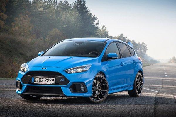 Beau succès pour les modèles Ford Performance