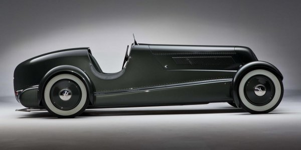 Ford Model 40 Special Speedster 1934