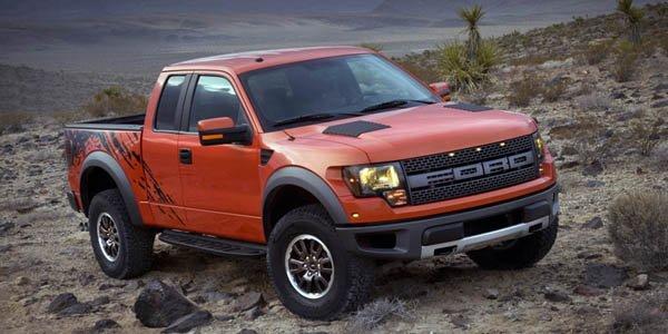 Ford F-150 : toujours n°1 aux États-Unis