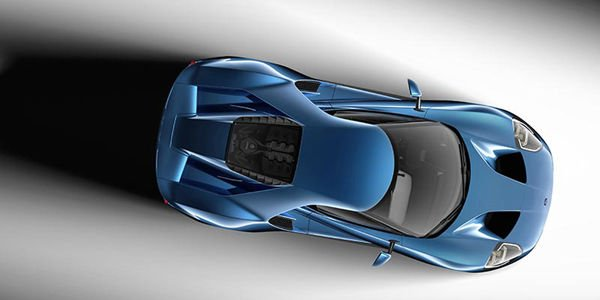 La Ford GT inspire une collection à ses designers