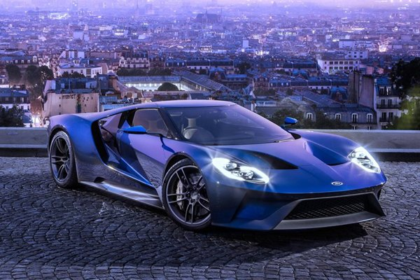 nouvelle ford gt s lection l 39 entr e actualit automobile motorlegend. Black Bedroom Furniture Sets. Home Design Ideas