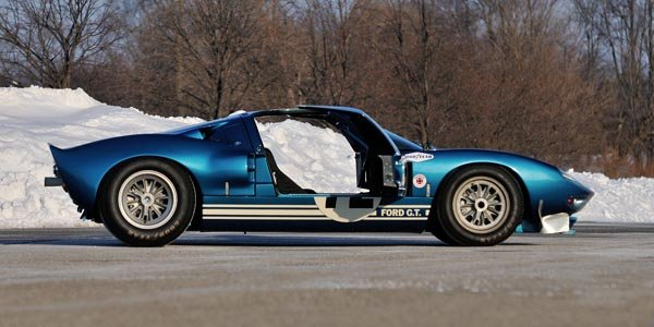 a vendre ford gt40 prototype de 1964 actualit automobile motorlegend. Black Bedroom Furniture Sets. Home Design Ideas