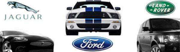 Ford vendrait Land Rover et Jaguar