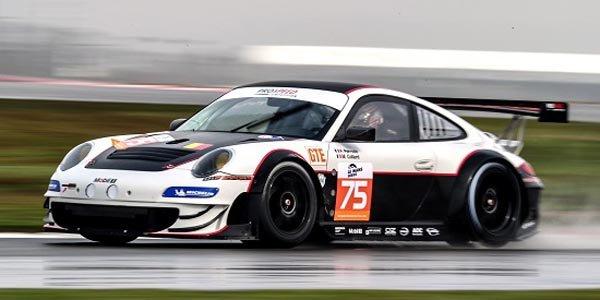 Forfait de la GreenGT H2 au Mans