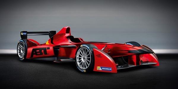 Formula E : Abt et di Grassi confirmés