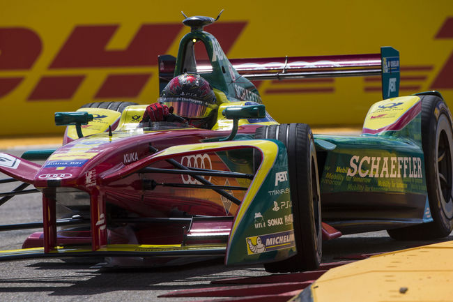 Formula E : Audi confirme son engagement