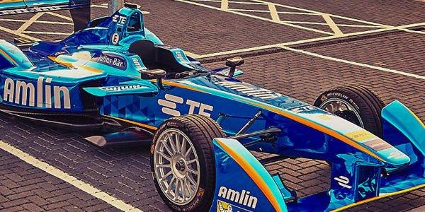 Formula E : de Silvestro titularisée chez Andretti Formula E