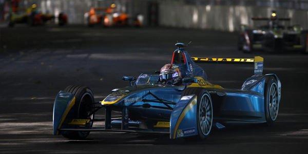 Formula E : le titre pour e.dams-Renault
