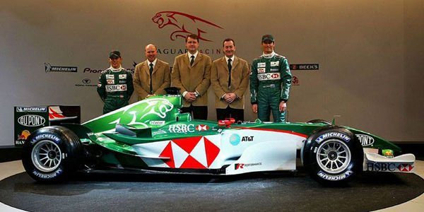 Formula E : Jaguar prêt à se lancer ?