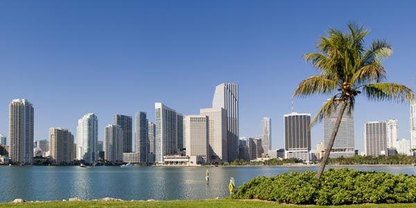 Formula E : le tracé de Miami dévoilé