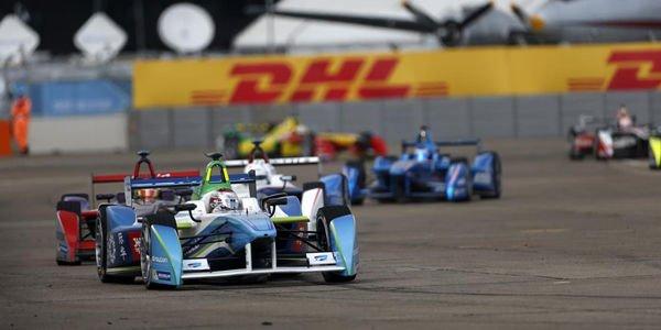 Formula E : le Team Trulli jette l'éponge
