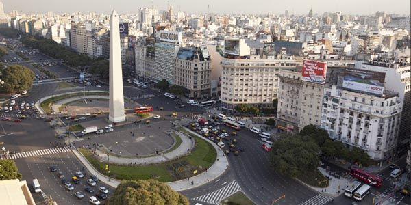 Formula E : le tracé de Buenos Aires dévoilé