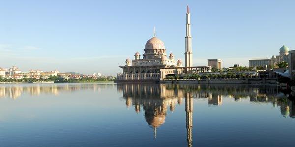 Formula E : le tracé de Putrajaya révélé
