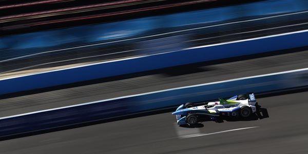 Formula E : le tracé de Monaco dévoilé