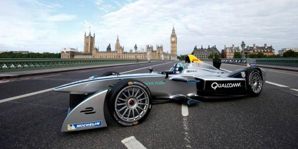 Formula E : un power boost pour son pilote favori