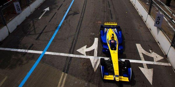 Formula E : Lucas di Grassi s'impose à Putrajaya