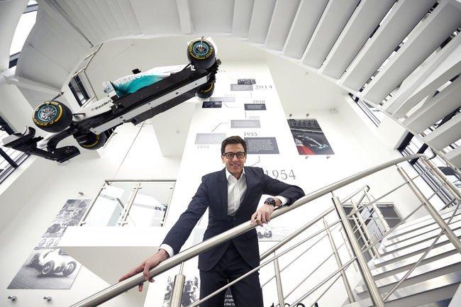 Formula E : Mercedes en lice en 2018 ?