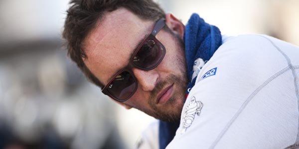 Formula E : Andretti recrute Franck Montagny