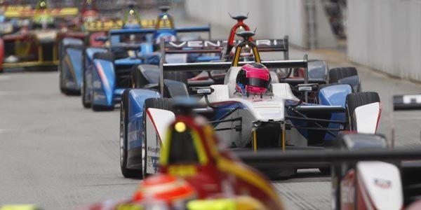 Formula E : Andretti remplace Montagny