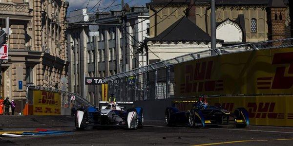 Formula E : Sébastien Buemi déclassé