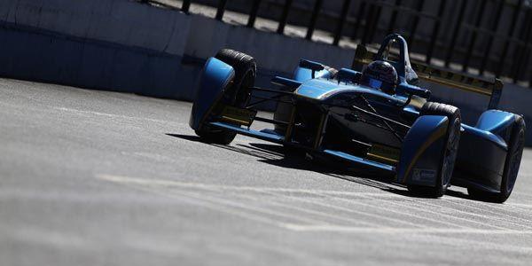 Formula E : le dernier mot pour Sébastien Buemi